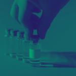 vaccines being prepared